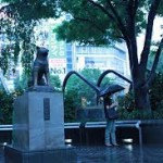 monumen Hatchiko