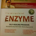 Buku the miracle enzyme