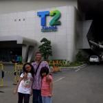 FatchurR di Bandara Juanda T2