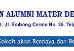 Logo Ikatan Alumni Materdei