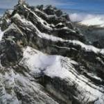 Pendakian bersalju