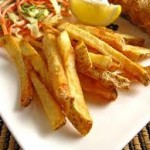 Chips and French Fries
