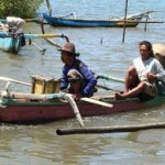 nelayan tradisional