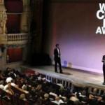 14World cook book award