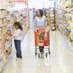 Mengajari anak berbelanja