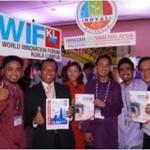 Forum Inovasi Teknologi, Conference, & Exhibition 2014