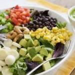 diet vegetarian