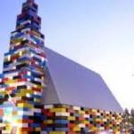 1-LEGO Gereja (Belanda)