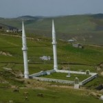 1-masjid paling aneh di dunia-Istambul