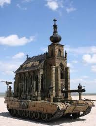5-Gereja Tank (Belanda)