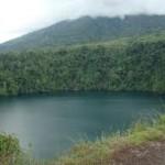 5. Danau Tolire, Ternate