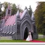 6-Inflatable Church (Gereja tiup -Belanda)