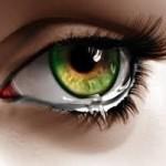 Berlensa mata