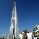 Berpuasa di Burj Khalifah