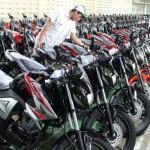 Honda Motor di segmen sport
