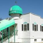 Masjid tertua di USA