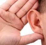 Mendengar orang lain