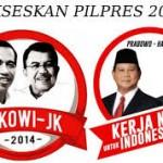 Pilpres Indonesia 2014