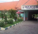 SMUK Materdei Probolinggo-2014