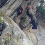 a-Batu Gantung, Sumatra Utara