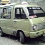 angkutan kota surabaya