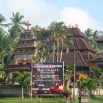 b-Gereja Protestan Blimbingsari