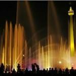monas jakarta indonesia
