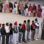pemilu india 2014
