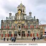 7-Delft City Hall