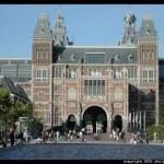 9-Museum Rijksmuseum di Belanda
