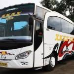 Bis Akas Solo Surabaya
