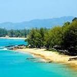 Keindahan wisata Thailand