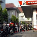 SPBU di Yogyakarta