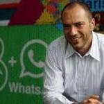 WhatsApp Story-Jan Koum