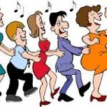 line dance-a