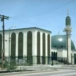 masjid di los angeles