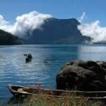 Indahnya Danau Gunung Tujuh
