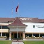 Kantor Pemkot Probolinggo