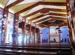 Metode konstruksi Gereja