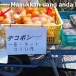 Orang Jepang jujur
