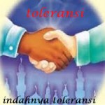 pendidikan toleransi