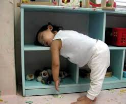 tidur unik