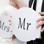 pesta pernikahan unik