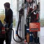 pom bensin unik