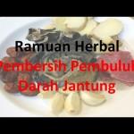 Herbal jantung