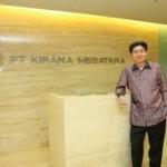 Kirana Megatara Group memperoleh Penghargaan Industri Hijau