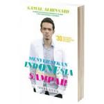 Gamal Albinsaid, Menyehatkan Indonesia dengan Sampah