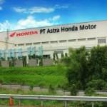 Pabrik Honda, Cikarang