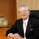 Tadao Cashio Pendiri Perusahaan Jam Tangan Casio