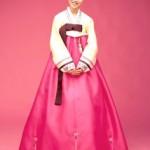 hanbok-1 pakaian Korea